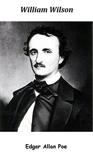 William Wilson (Annoté)