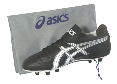 Asics Testimonial Light nr black-white-silver 140642 – 9001 Noir