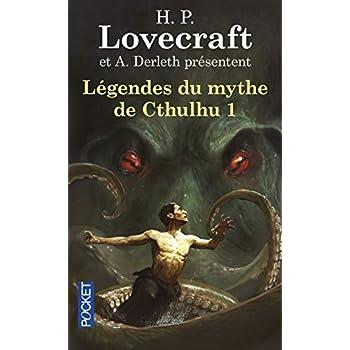 Légendes du mythe de Cthulhu (1)