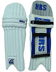 HRS match professionnel Cricket Pads Light Weight droite-gauche Batting Leg Guard