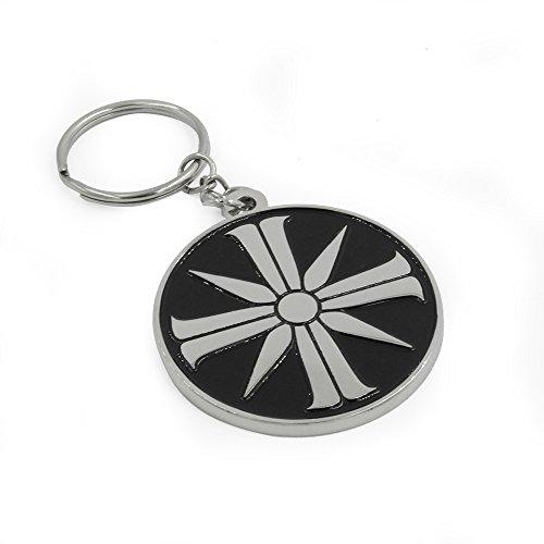 Official Far Cry 5 The Cult Keychain / Keyring