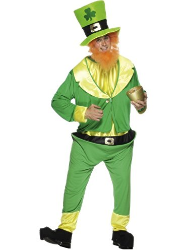 Mens Halloween-Kostüm für Herren, Größe 40Zoll (26148)