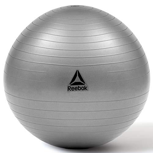 Reebok Fitnessstudio, 66 cm, Grau - Reebok Yoga Set