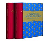 [(Mamerot, Les Passages D'Outremer : A Chronicle of the Crusades)] [By (author) Fabrice Masanes ] published on (October, 2009)