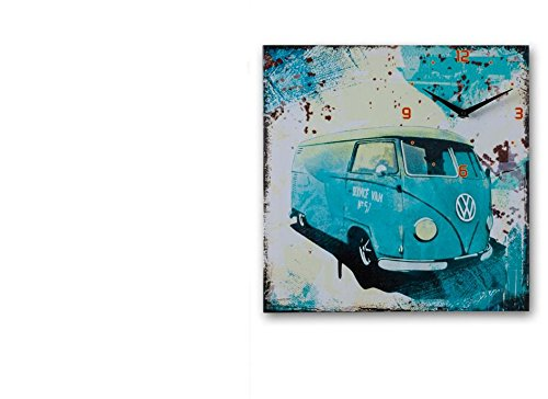 orologio-furgone-volkswagen