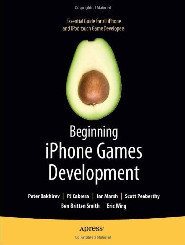 (BEGINNING IPHONE GAMES DEVELOPMENT) BY BAKHIREV, PETER(AUTHOR)Paperback May-2010