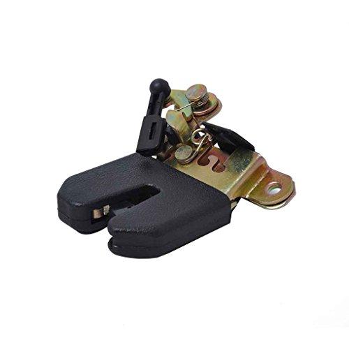 Bobury 1J5827505D Bora Jetta 1998-2005 Boot Hayon arrière du Coffre hayon arrière Verrouillage Prise mécanisme de Verrouillage