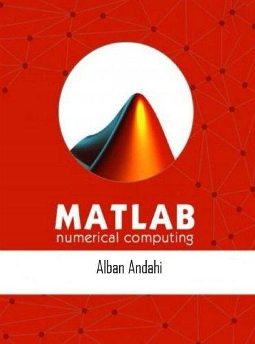 Preisvergleich Produktbild Matlab: Numerical Computing