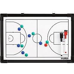 Molten Pizarra Magnética Basketball - 30,5 x 45 cm