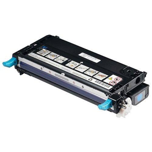 Preisvergleich Produktbild Dell 3110cn Laser Toner Cartridge–Cyan