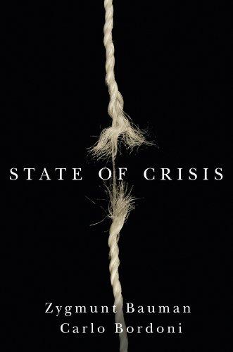 State of Crisis por Zygmunt Bauman