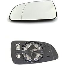 DoctorAuto DR165438 Aussenspiegelglas mit Plastikhalter Heizbar, Links