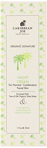 caribbean-joe-organic-signature-night-cream-for-normal-combination-skin-17-ounce-by-new-york-accesso