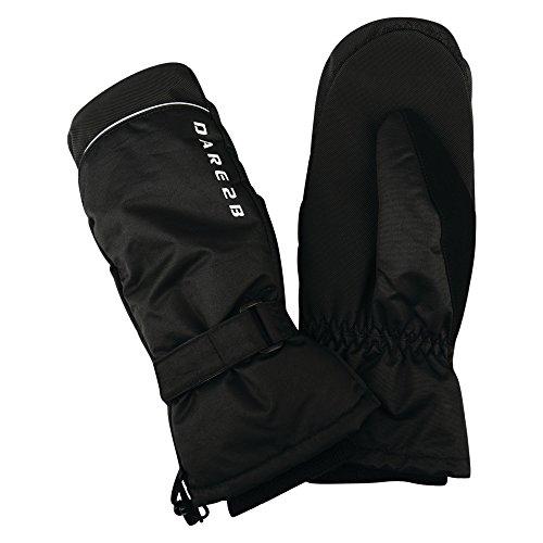 Dare 2b Herren Extremity II Mitt Waterproof Insulated Ski Handschuhe, Schwarz, Large -