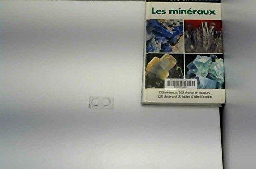 Les Minéraux (La Nature en couleurs)
