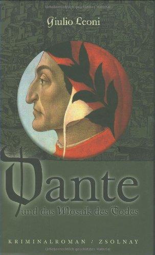 Giulio Leoni: »Dante und das Mosaik des Todes« auf Bücher Rezensionen