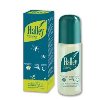 Halley repelente insectos 150 ml (A partir de 2 años)