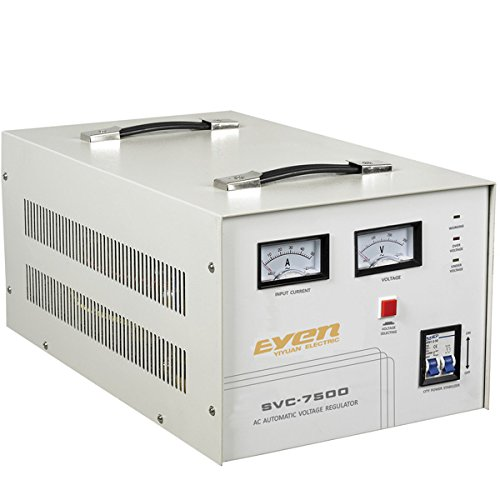 Stabilizzatore corrente classifica prodotti migliori for Stabilizzatore di tensione 220v 3kw prezzi