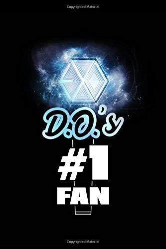 D.O.'s #1 Fan: Exo Glowing Lightstick 120 Page 6 x 9