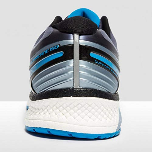 41dcwcoht5L. SS500  - Saucony Hurricane ISO 4 Running Shoes