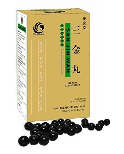 san-jin-wan-urinary-stone-pills-200ct-by-hwa-bao-tang