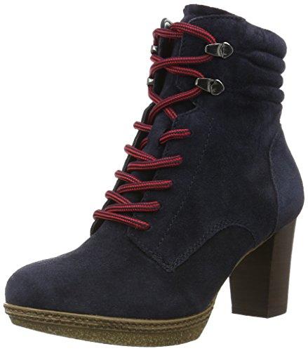 Gabor Shoes Comfort Sport, Stivaletti Donna, Blu (Ocean A.C/Micro), 39 EU