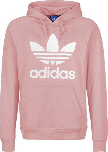 adidas Herren Orig 3FOIL Hood Sweatshirt, Rosa (Rosvap), S