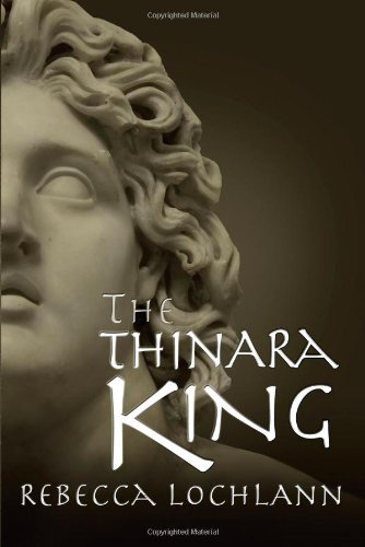 The Thinara King (The Child of the Erinyes)
