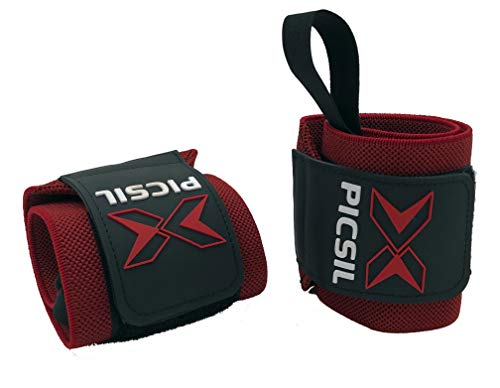 Zoom IMG-1 picsil fitness polsiere palestra 33cm