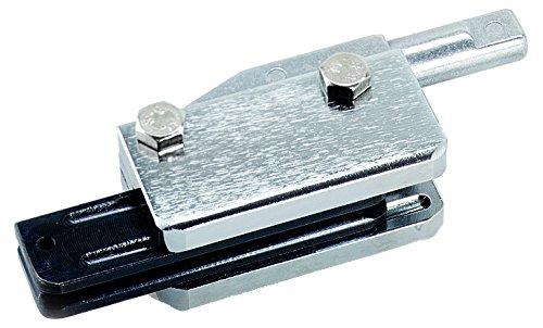 Spro Pro \'s Pro Drop Gewicht Besaitungsmaschine Greifer Mechanismus