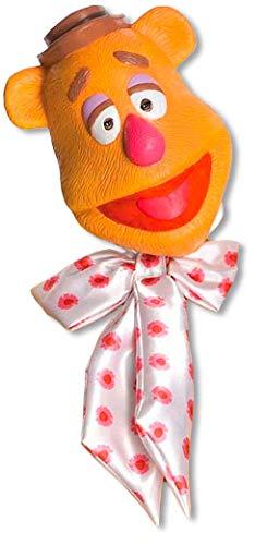 Horror-Shop Fozzie Bär Muppets Maske