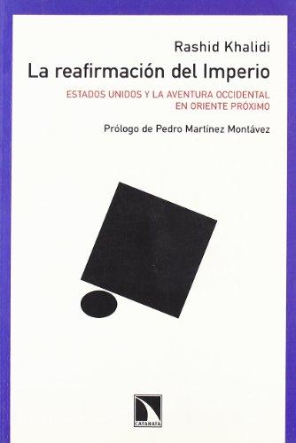 Reafirmacion Del Imperio,La (ColecciónMayor)