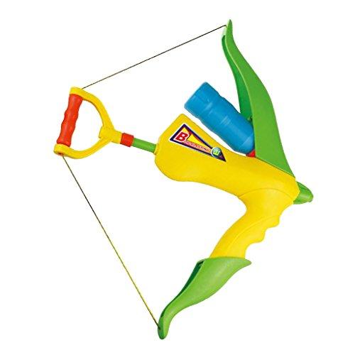 MagiDeal Kunststoff Pfeil und Bogen/ Bogen Armbrust Modell Wasserspritze/ Wasserpistole Kinder Wasser Shooter Outdoor Spielzeug, Entwickeln die physische Koordination von Kinder - Pfeil und Bogen