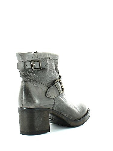 GRACE SHOES 4125 Stivaletto Donna Grigio