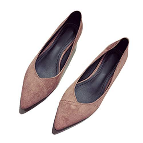 - Lila Und Rosa Kitty Schuhe