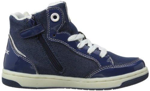 Geox Jr Creamy C, Peu garçon Bleu - Blau (AVIO C4005)