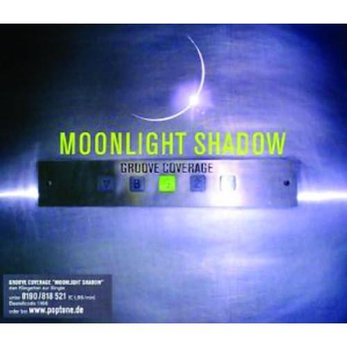 Moonlight Shadow (Radio Version)