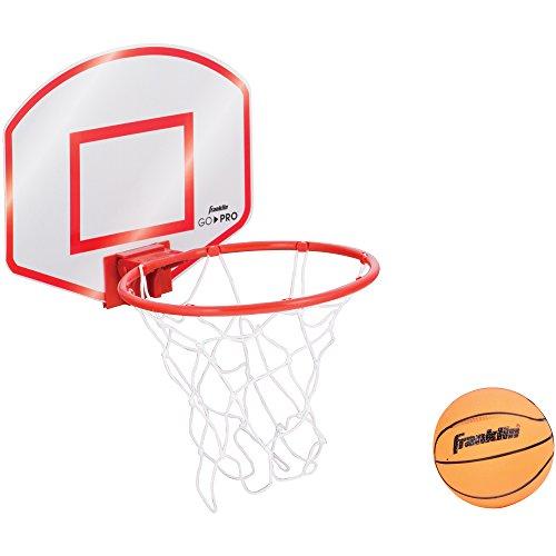 Franklin Sports Breakaway Hoop & Net Set 6619