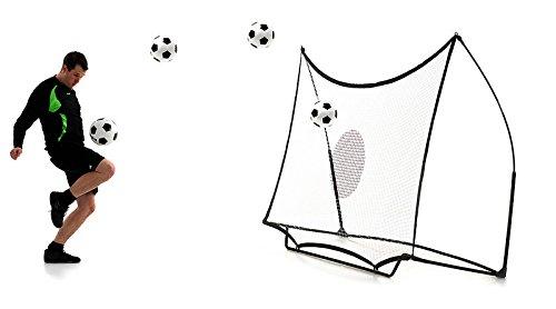 QUICKPLAY SPOT 2,4 x 1,5m Rebounder | Ballsport Training