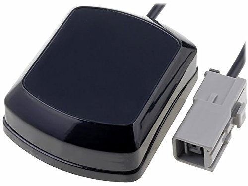 GPS Antenne HRS GT5 Alpine Clarion Panasonic Pioneer Comand Grundig (Gps-antenne Alpine)