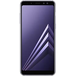 "Samsung Galaxy A8 (2018) SM-A530F 4G Grey - smartphones (14.2 cm (5.6""), 4 GB, 16 MP, Android, 7.1.1, Grey)"