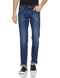 206e9dd5 Wrangler Men's Jeans Online: Buy Wrangler Men's Jeans at Best Prices ...