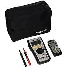 Megger 1002-550 PVK320 Kit De Fotovoltaico, Medidor De Irradiancia Solar Y Multímetro