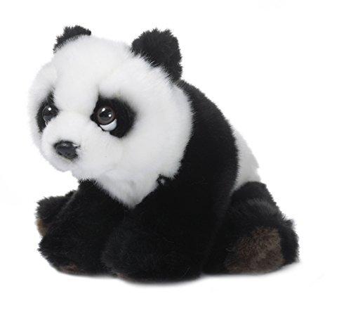Wwf - 15183004 - Peluche - Panda - 15 cm