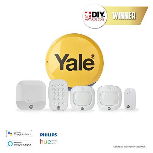Yale IA-320 Sync Smart Home Alar...
