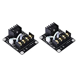 BIQU Heat Bed Power Module Expansion Hot Bed MOS Tube for 3D Printer(Pack of 2pcs)