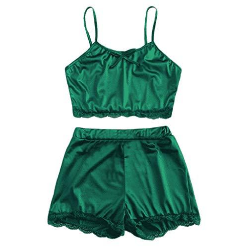 WUDUBE Women Babydoll Nightwear ...