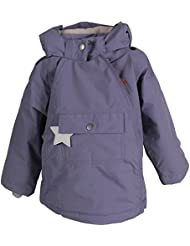 MINI A TURE Wang Winterjacke Purple Heart