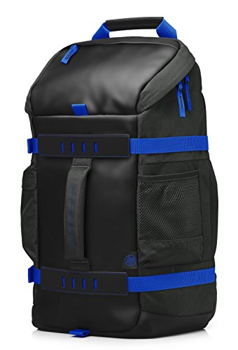 HP Odyssey Y5Y50AA#ACJ 15.6-inch Laptop Backpack (Blue/Black)