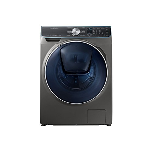 Samsung WW10M86DQOO QuickDrive 10kg 1600rpm Smart Freestanding Washing Machine With AddWash - Graphite Best Price and Cheapest